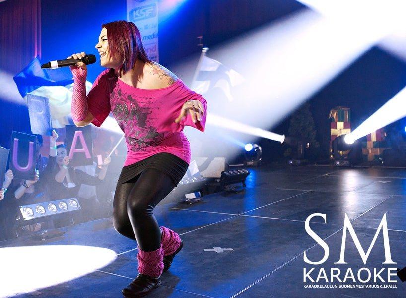 SM-Karaoke promokuva 9